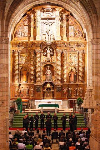San Vicente de la Barquera (04/07/2014)