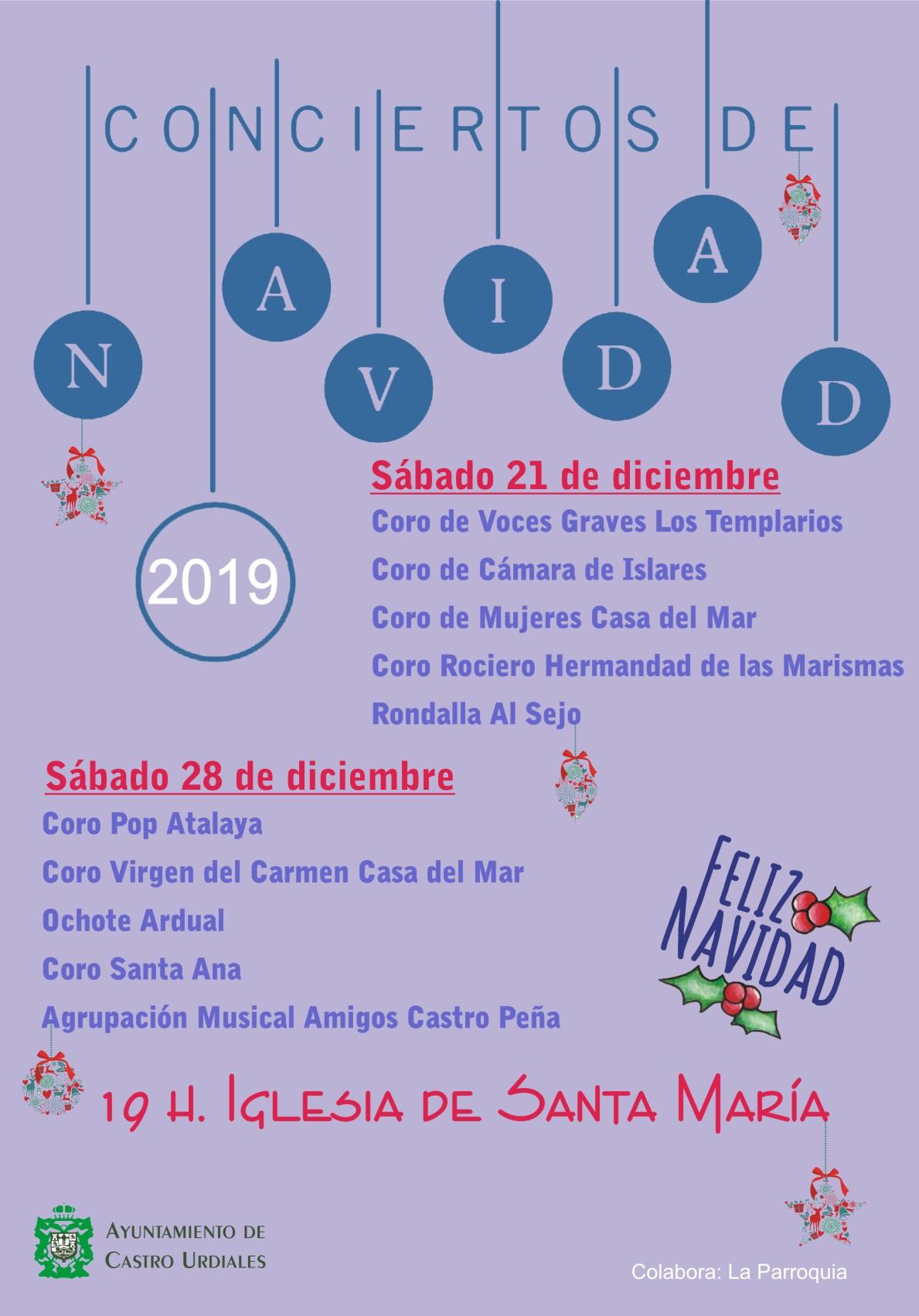 2019.12.28 - Concierto Navidad